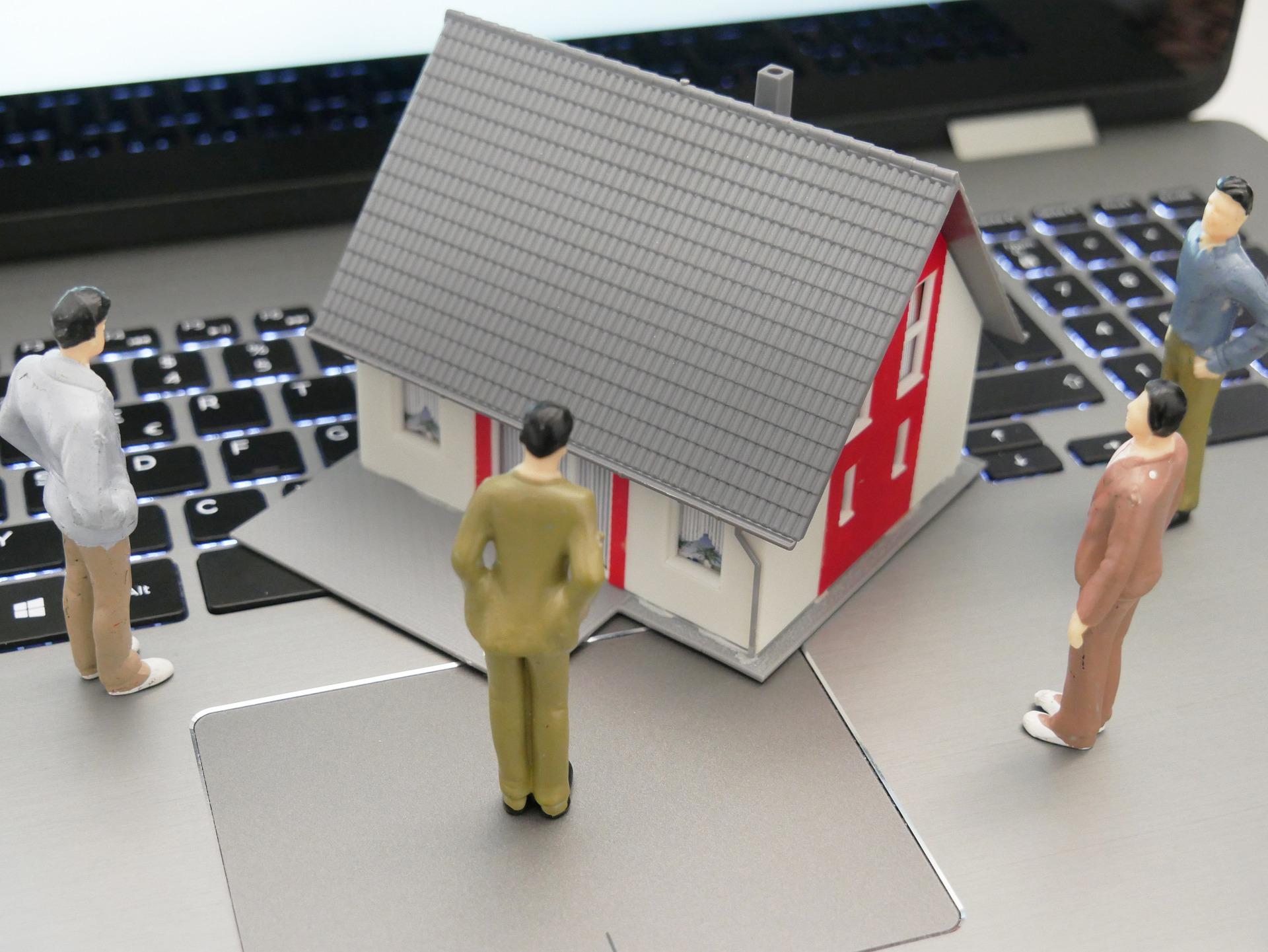 Recherche logement déménagement