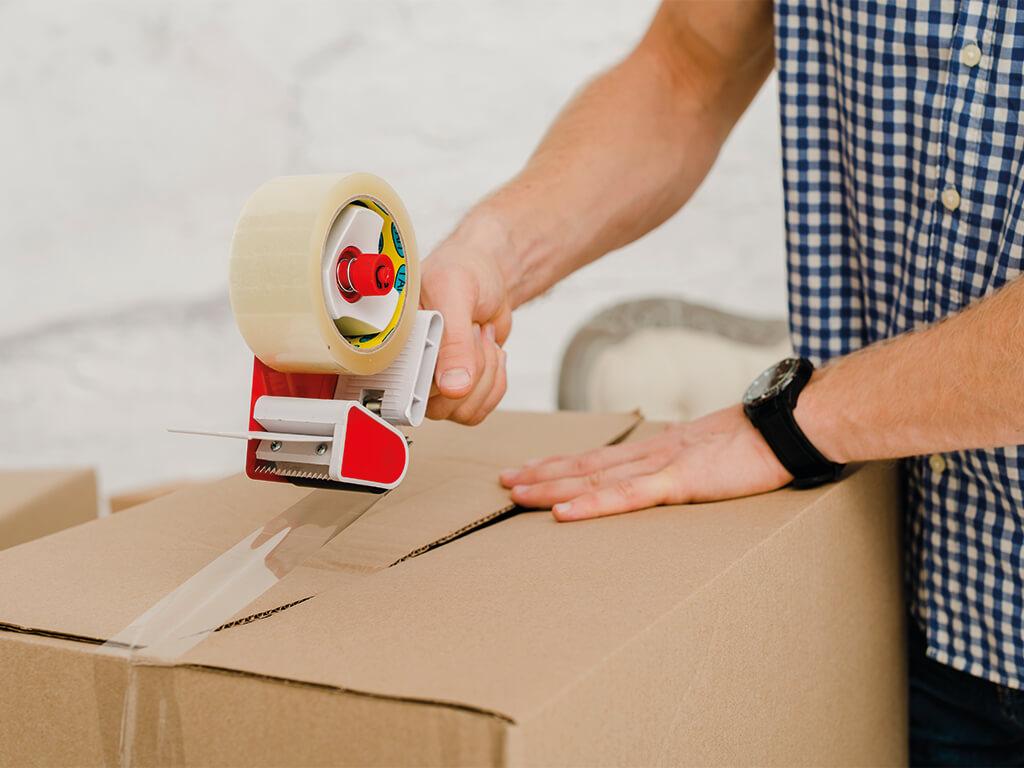 Enjeux du déménagement, que faut-il déménager ?