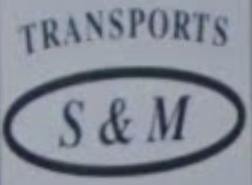 transports S&M box stock stockage Mobile Cube Service