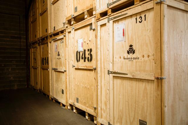 Garde meuble agence Avignon