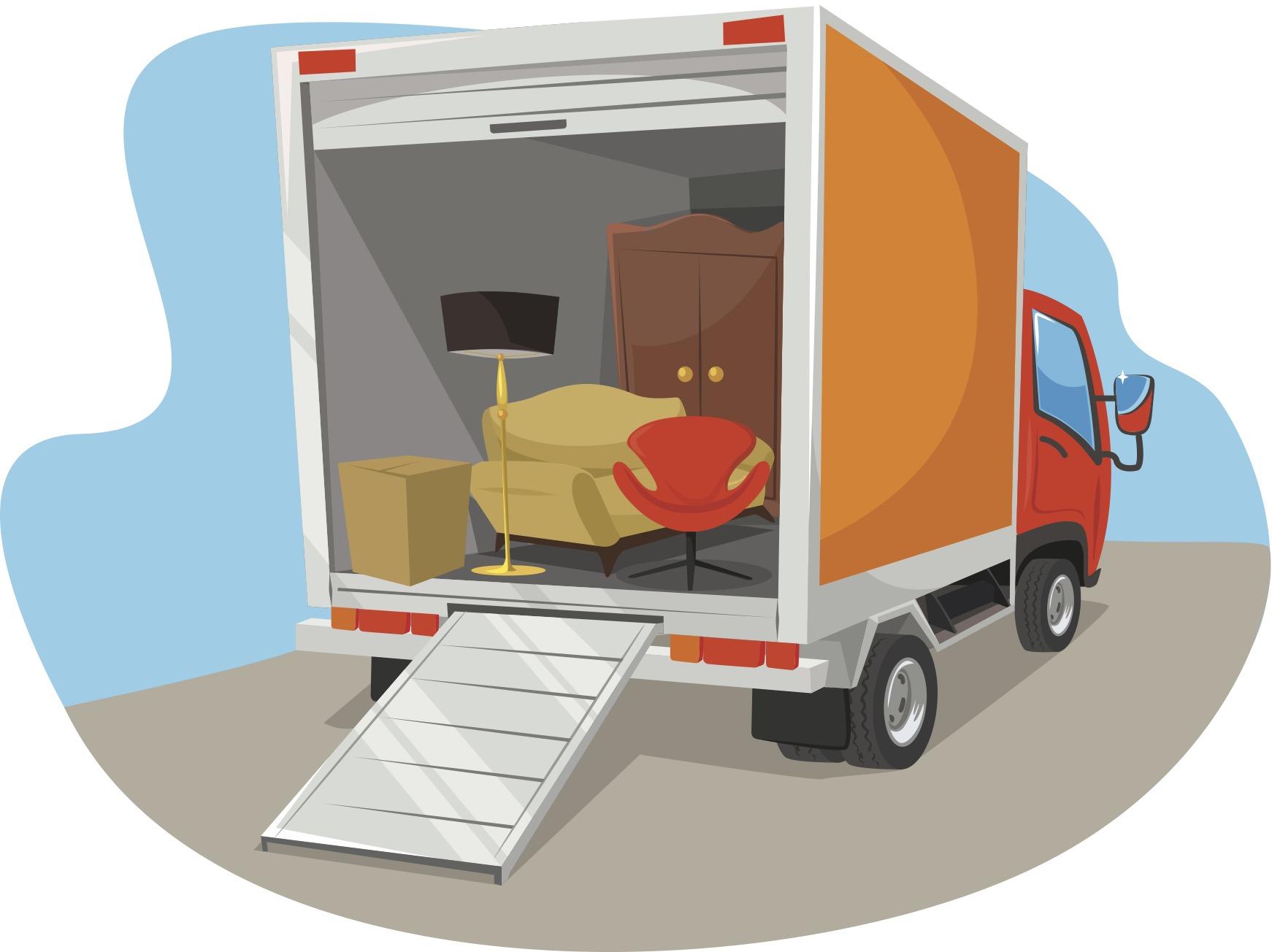 Prestataire déménagement expatriés