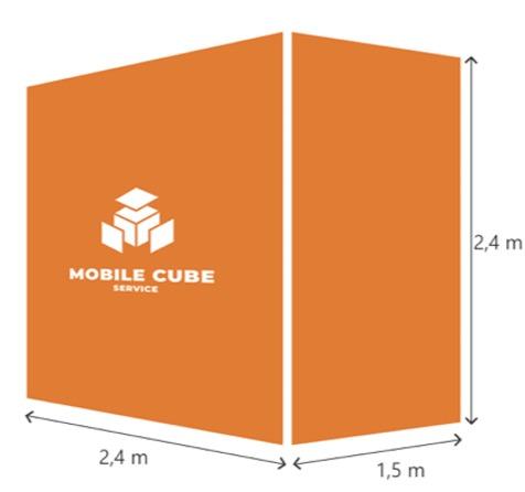 Le Mobile Cube