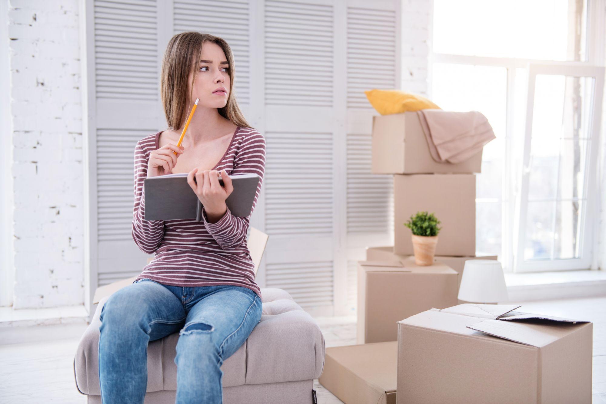 Garde meuble pour expatriés