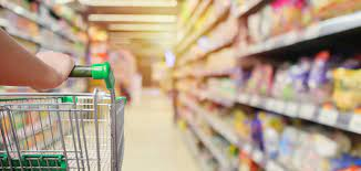 Magasins et supermarchés cartons de déménagement